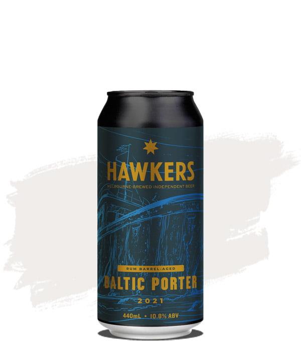 Hawkers 2021 Vintage Series Rum Baltic Porter
