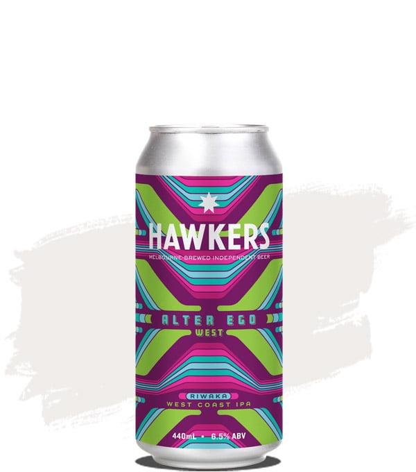 Hawkers Alter Ego West Coast IPA