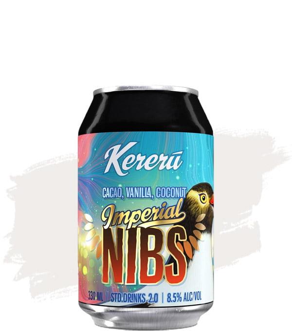 Kereru Imperial NIBS Porter