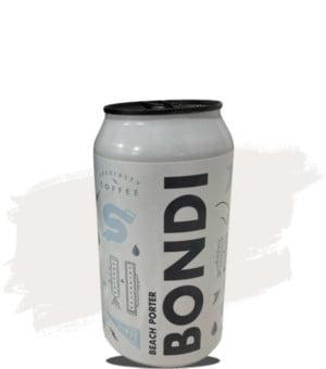 Bondi Brewing Coffee Porter