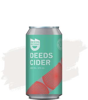 Deeds Cider
