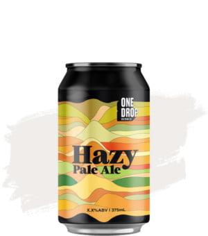 One Drop Hazy Pale Ale