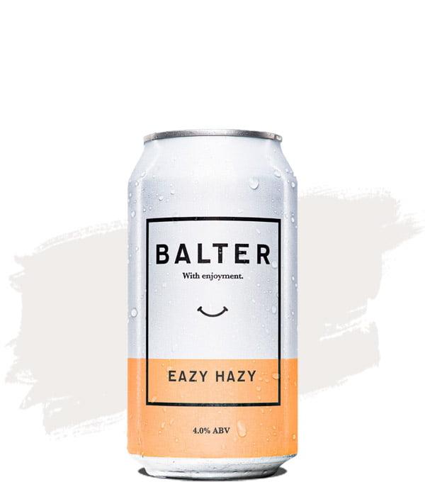 Balter Eazy Hazy