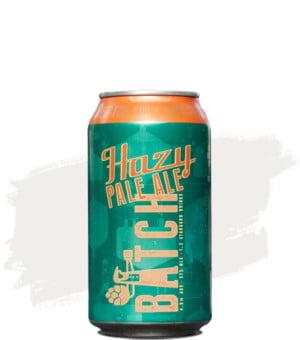 Batch Hazy Pale Ale