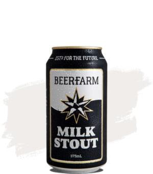 Beerfarm Milk Stout