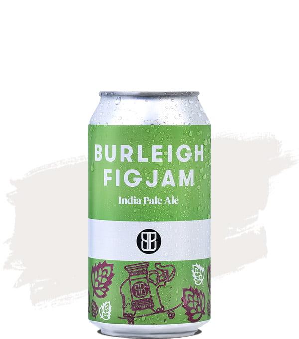 Burleigh Brewing FIGJAM IPA