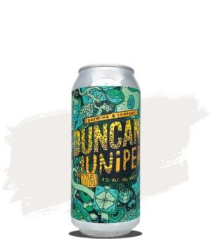 Duncan's Juniper IPA