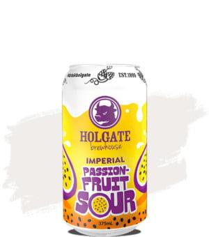 Holgate Passion Fruit Sour