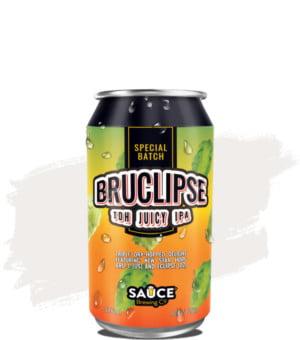 Sauce Bruclipse TDH Juicy IPA