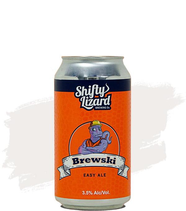 Shifty Lizard Easy Ale