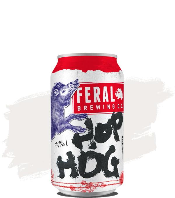 Feral Hop Hog Pale Ale