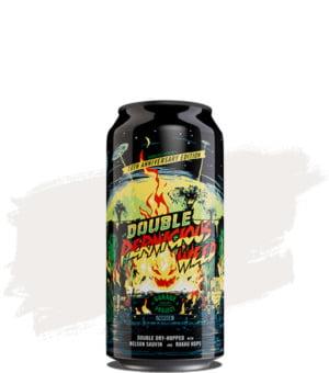 Garage Project Double Pernicious Weed Double Monster Hop IIPA