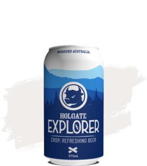Holgate Explorer Lager
