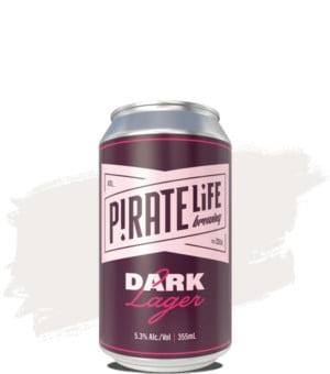 Pirate Life Dark Lager